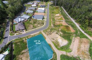 Picture of Lot 36 Mooreland Place, Kewarra Beach QLD 4879