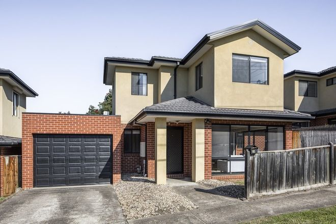 Picture of 2B Eyre Street, BURWOOD VIC 3125