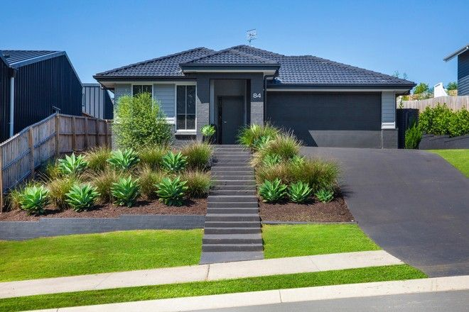 Picture of 84 Parker Crescent, BERRY NSW 2535