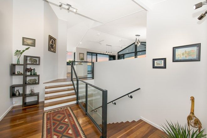 Picture of 2 Orana Court, CASTLE HILL QLD 4810