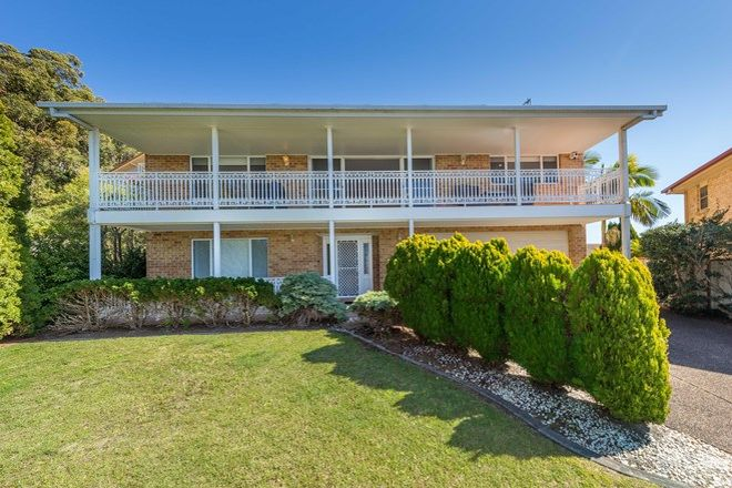 Picture of 24 Canomii Close, NELSON BAY NSW 2315