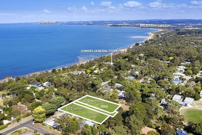 Picture of 82 Tasman Road, SOMERS VIC 3927
