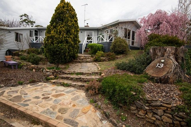 Picture of 13 Morundah Street, COOMA NSW 2630