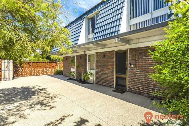 Picture of 36A Onslow Street, SOUTH PERTH WA 6151