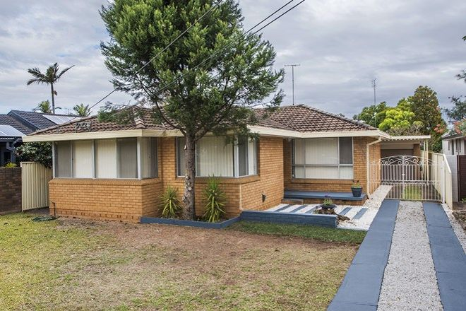 Picture of 12 Gwandalan Street, EMU PLAINS NSW 2750