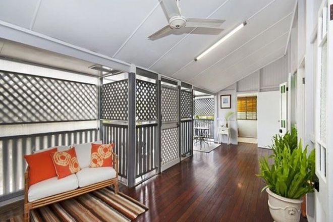 Picture of 9 Humphrey Street, WEST END QLD 4810