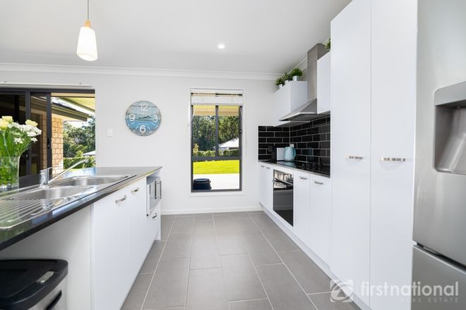 Picture of 11 Wollemi Street, BEERBURRUM QLD 4517
