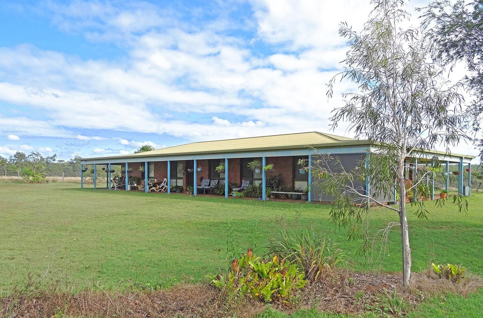 48 Charles Steemson Road, Yandaran QLD 4673, Image 0