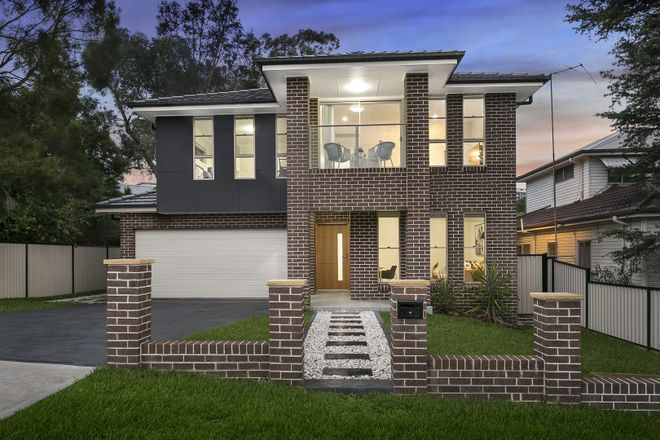 Picture of 26 Colston Street, RYDE NSW 2112