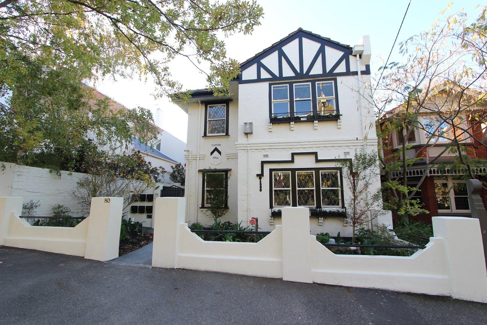 3/80-82 Gipps Street, East Melbourne VIC 3002, Image 0