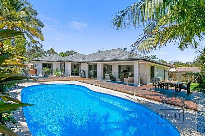 Picture of 12 Sternlight Street, NOOSA WATERS QLD 4566