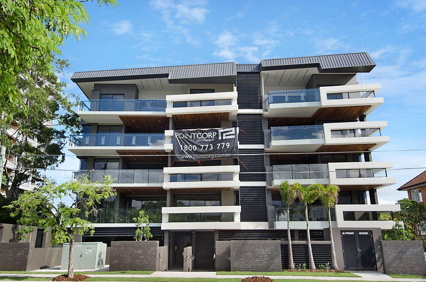 9/85 Dornoch Terrace, Highgate Hill QLD 4101, Image 2