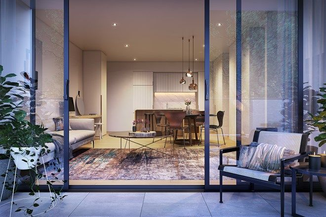 Picture of 149-163 MITCHELL ROAD, ERSKINEVILLE, NSW 2043