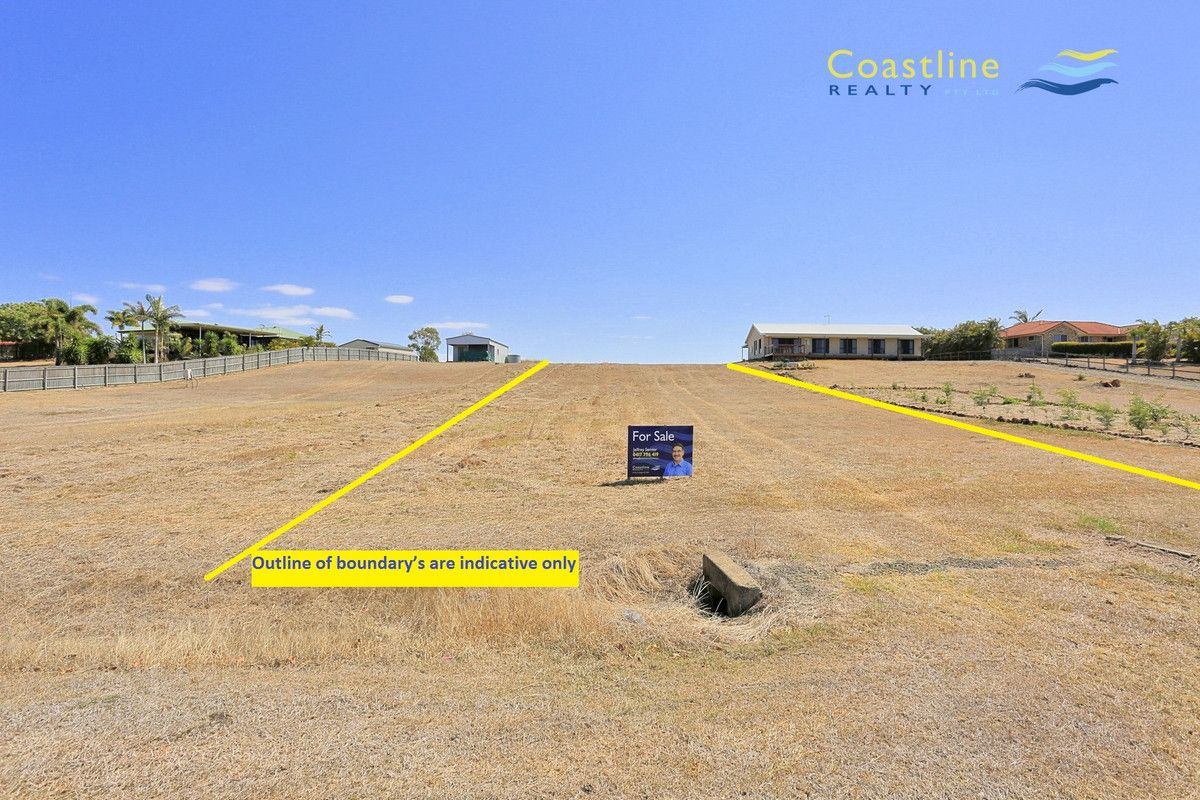 54 Spinnaker Boulevard, Innes Park QLD 4670, Image 0