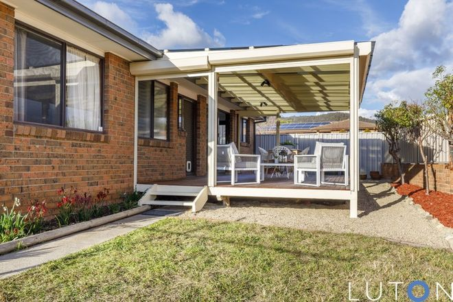 Picture of 2 Budd Place, GILMORE ACT 2905