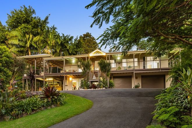 Picture of 408 Gold Creek Road, EERWAH VALE QLD 4562