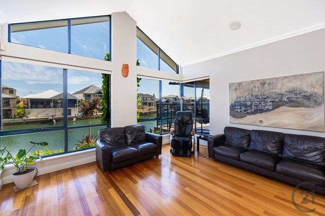 Picture of 94 Avocet Island Quays, WANNANUP WA 6210