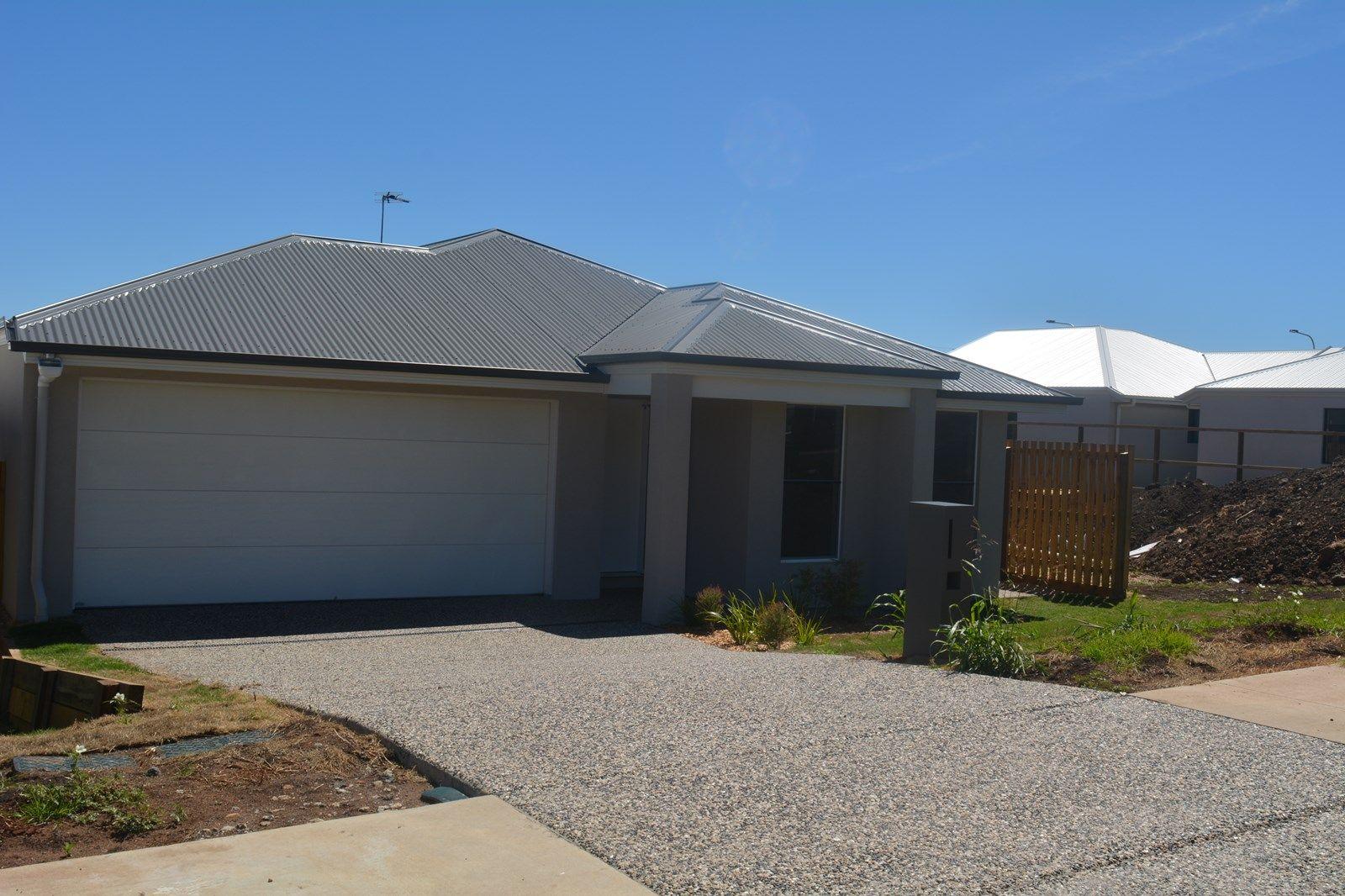 6 Downs Street, Glenvale QLD 4350, Image 1