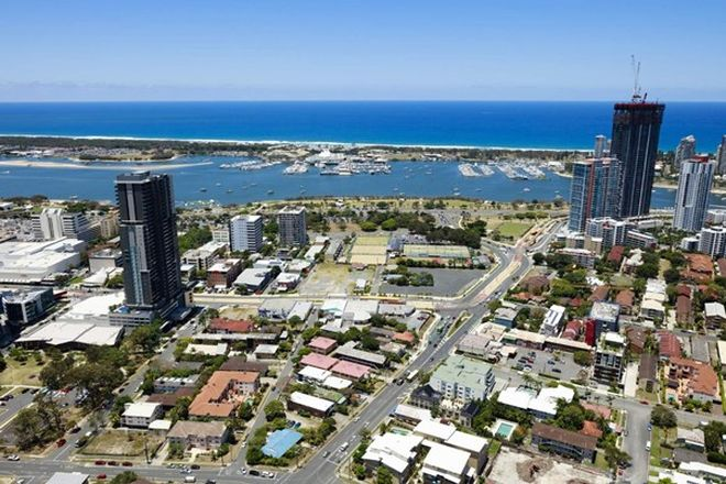 Picture of SOUTHPORT QLD 4215