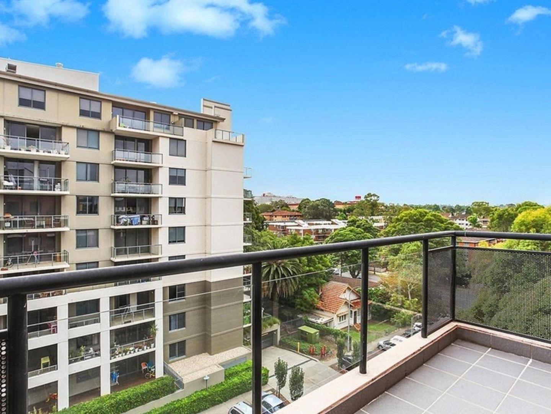 2702/32 Orara Street, Waitara NSW 2077, Image 1