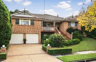 Picture of 60 Bristol Circuit, Blacktown NSW 2148