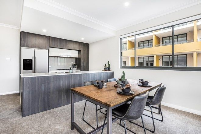 Picture of 1/10-18 Free Settlers Drive, Kellyville