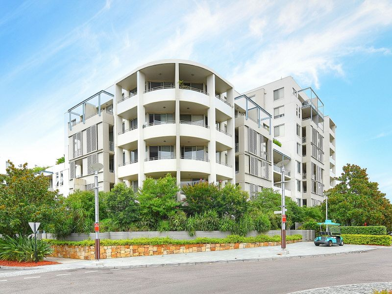 213/1 The Piazza, Wentworth Point NSW 2127, Image 0