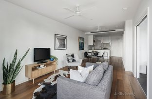 Picture of 201/392 St Georges Road, Fitzroy North VIC 3068