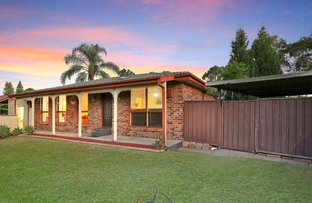 Picture of 73 Alford Street, Quakers Hill NSW 2763