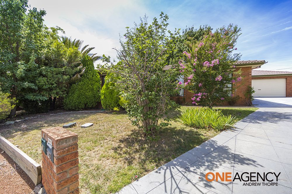 9 Rabnor Place, Isabella Plains ACT 2905, Image 0