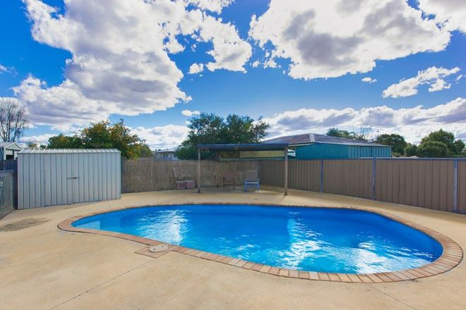 Picture of 21 Joseph Street, OAKEY QLD 4401