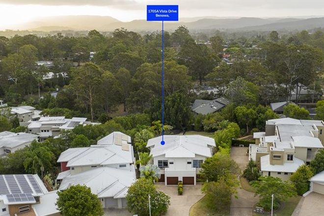 Picture of 7015A Vista Drive, BENOWA QLD 4217