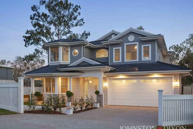 Picture of 36 Riviere Place, KENMORE QLD 4069