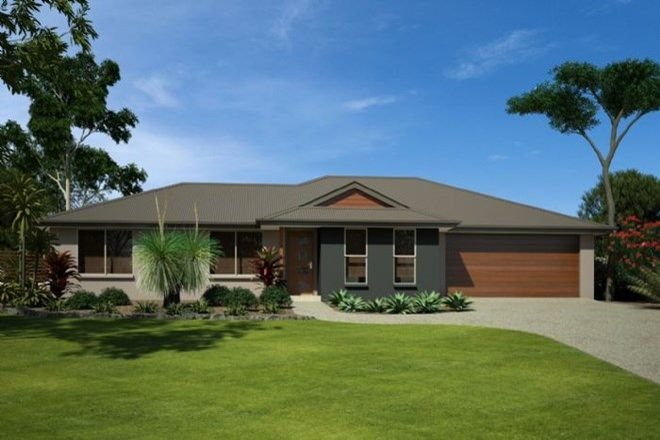 Picture of Lot 10 Dunlop St, Pinnacle Views, KELSO QLD 4815