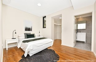 Picture of 49/24-26 George Street, Liverpool NSW 2170