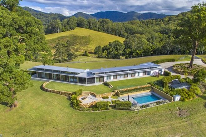 Picture of 110 North Island Loop Road, UPPER ORARA NSW 2450