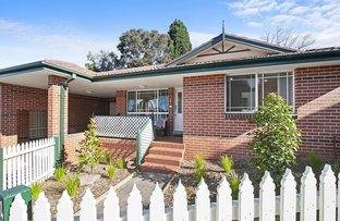 Picture of 4/105 Gumnut Road, Cherrybrook NSW 2126