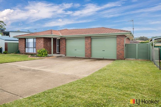 Picture of 4 Belbowrie Parade, MALONEYS BEACH NSW 2536