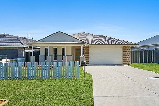 Picture of 5 Exploration Street, WEST WALLSEND NSW 2286