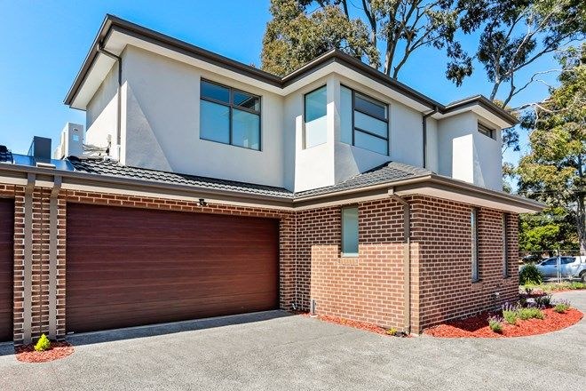 Picture of 1/647 Canterbury  Road, VERMONT VIC 3133