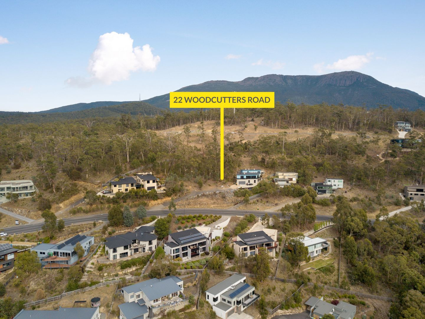 22 Woodcutters Road, Tolmans Hill TAS 7007, Image 2