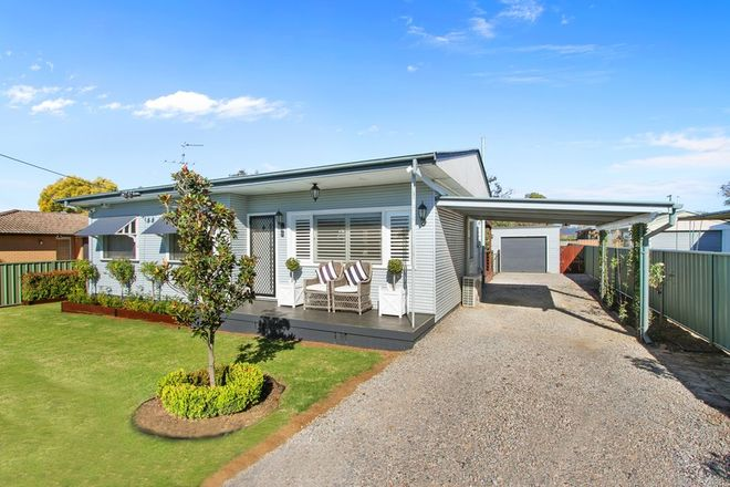 Picture of 6 Terry Street, TAMWORTH NSW 2340
