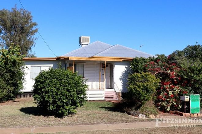Picture of 128 Bunya Street, DALBY QLD 4405