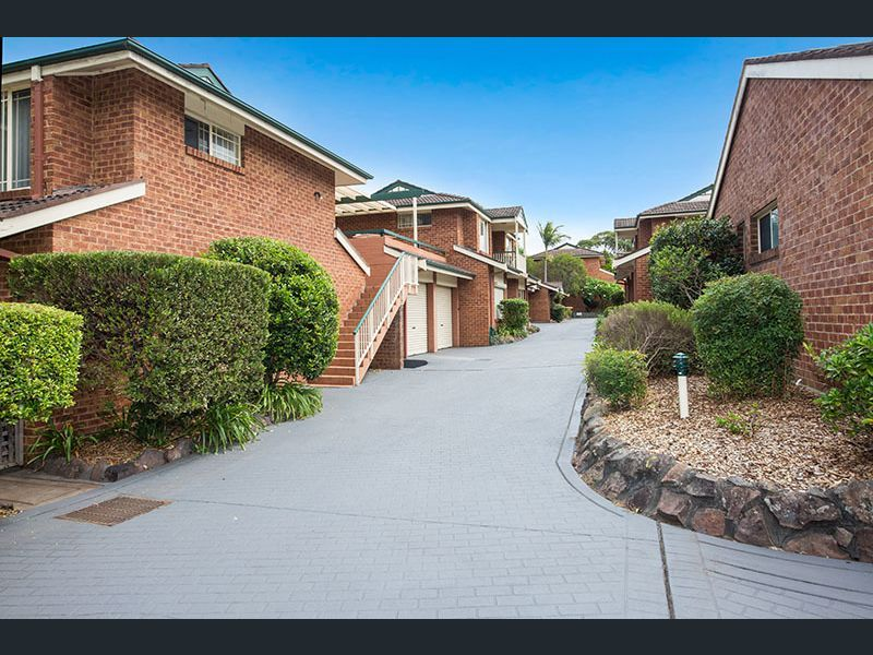 7/33-37 Gannons Road, Caringbah NSW 2229, Image 0