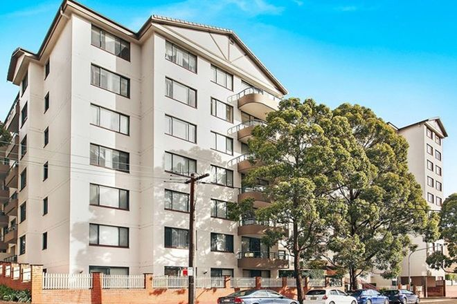 Picture of 88/208 Pacific Highway, HORNSBY NSW 2077