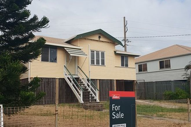 Picture of 33 O'CONNELL STREET, BARNEY POINT QLD 4680