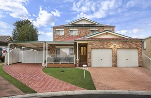 Picture of 19 Orton Place, Currans Hill NSW 2567