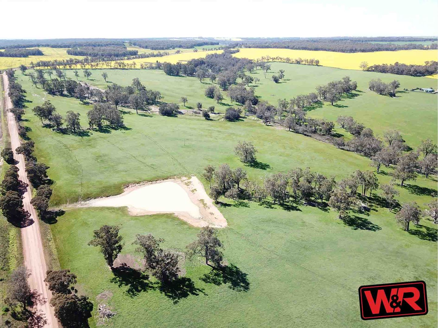 Lot 121 Poison Hill Road, Frankland WA 6395, Image 0