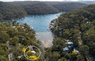 Picture of 106A Mccarrs Creek Road, Church Point NSW 2105