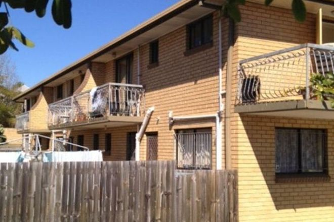 Picture of 1/203 Arthur Street, FORTITUDE VALLEY QLD 4006